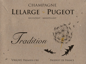 Champagne Extra-Brut Tradition