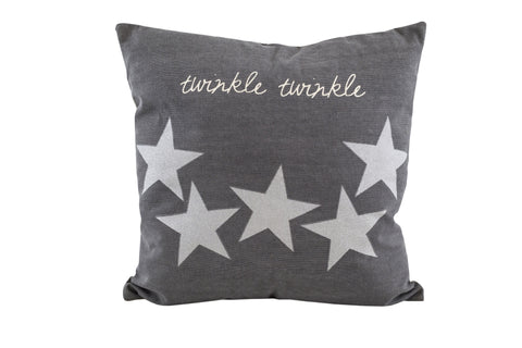 HOLIDAY Twinkle Twinkle Pillow