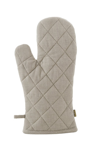 CORE Oven Mitt - Chambray (Taupe)