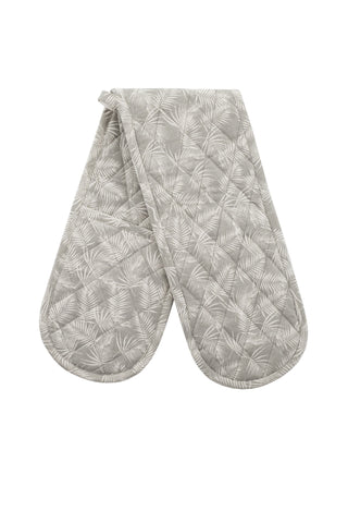 PALM Double Oven Mitt (Goat/Natural)
