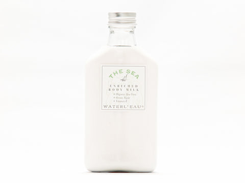 The Sea - 8 Ounce Body Milk