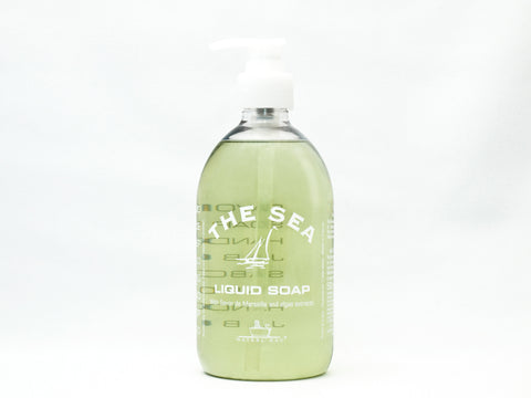 The Sea - Liquid Hand Soap