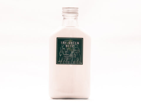 The Green Deep - 8 Ounce Body Milk