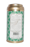 Jasmine Green Tea Organic 200g Tin