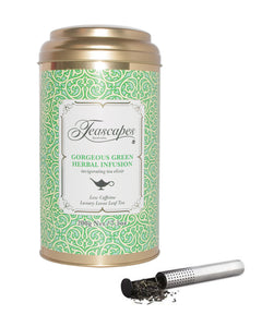 Teascapes Gorgeous Green Tea Elixir & Teastick Infuser