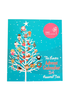 Tea Advent Calendar