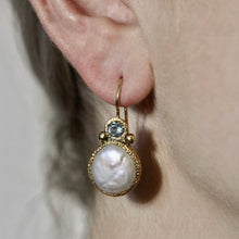 Load image into Gallery viewer, Hansa Hook Earrings