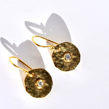 Load image into Gallery viewer, Freya Earrings