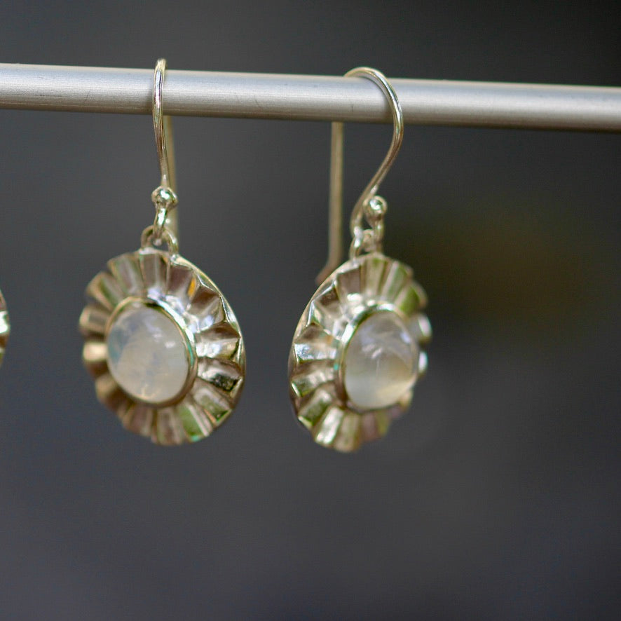 Tiffin Earrings