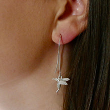 Load image into Gallery viewer, Hummingbird Earring