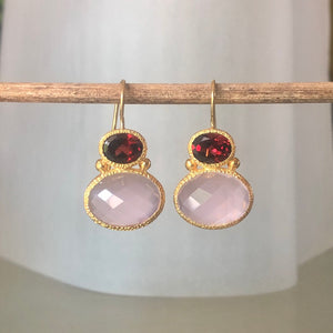 Portia Earrings