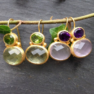 Gypse Earrings