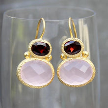 Load image into Gallery viewer, Portia Earrings