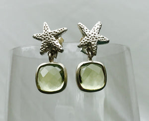 Little Star Stud Earring
