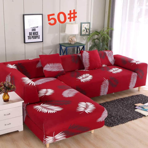 SUPER ELASTIC SOFA COVER & PROTECTOR
