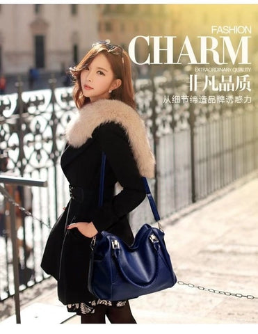 Korean High-Quality Sling Bag (BUY 1 TAKE 1)