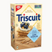 TRISCUIT LOW SODIUM CRACKERS, 200g