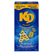 KRAFT DINNER MACARONI & CHEESE SHAPES, ALPHABET