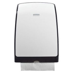 KLEENEX SLIMFOLD PAPER TOWEL DISPENSER
