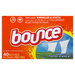 BOUNCE FABRIC SOFTENER SHEETS - OUTDOOR FRESH (40 SHEETS)