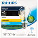PHILIPS ECOVANTAGE 60W - CLEAR (2/PK)