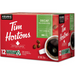 TIM HORTONS DECAF COFFEE, SINGLE SERVE KEURIG K-CUP PODS, MEDIUM ROAST (12ct)