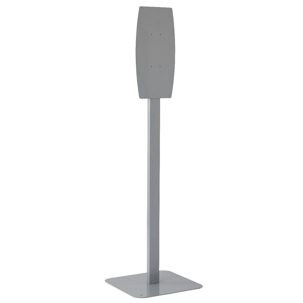 HAND SANITIZER FLOOR STAND FOR SPECTRUM DISPENSER