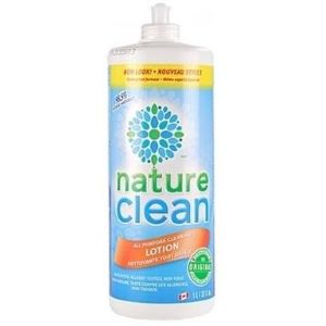 NATURE CLEAN ALL PURPOSE CLEANING (1L)