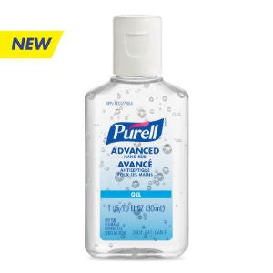 PURELL ADVANCED HAND RUB 30 mL