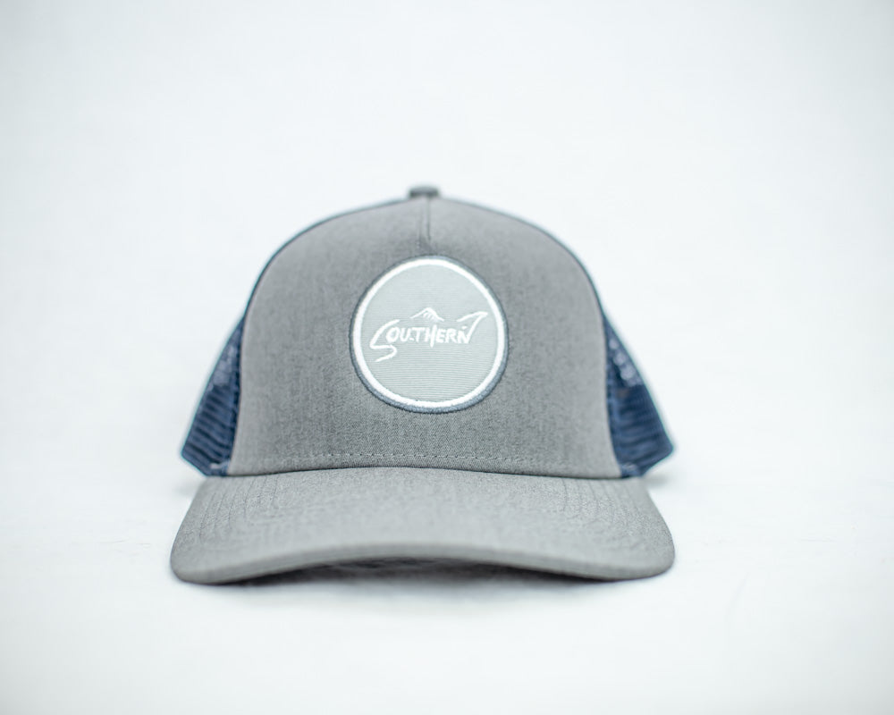Trucker Snap Back