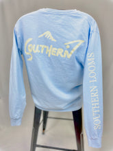 Load image into Gallery viewer, Long Sleeve Southern Tee