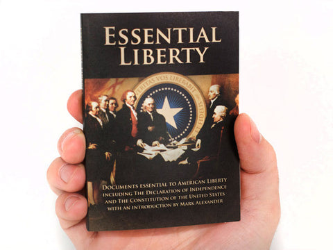 The Essential Liberty Guide