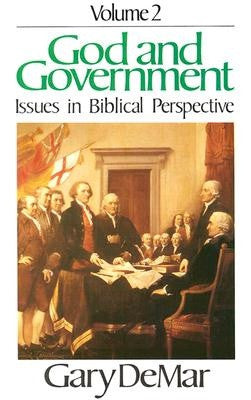 God and Government Vol. 2
