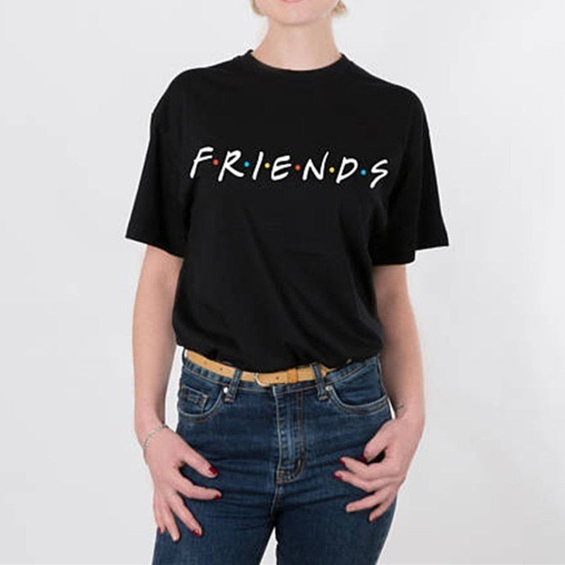 Camiseta Friends TV