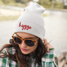 Load image into Gallery viewer, Hygge Norwegian Beanie Yoreup