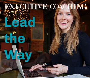 Executive Coaching - Lead the Way