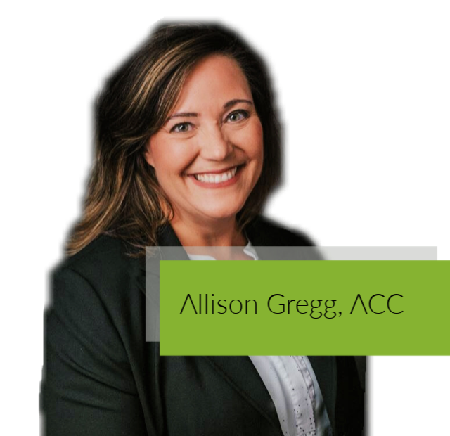 Book a Session with Allison Gregg