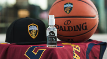 Cleveland Cavaliers Team Shop Collaboration