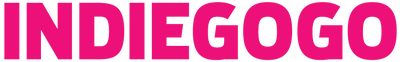 Indiegogo Funded Logo