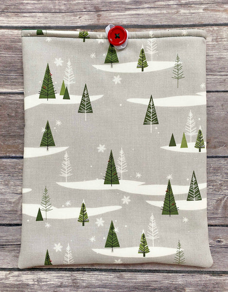 Winterberry Book Sleeve