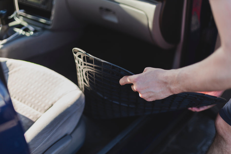 When Should I Replace My Car Floor Mats?