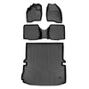 2011 Ford Explorer Maxliner Floor Mats