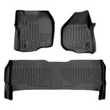 2016 Ford F-450 Super Duty Maxliner Floor Mats
