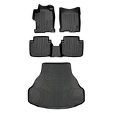 2014 Honda Accord LX Maxliner Floor Mats