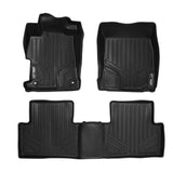 2012 Honda Civic Base Maxliner Floor Mats