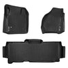 2001 Ford F-250 Super Duty Maxliner Floor Mats