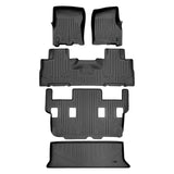 2017 Ford Expedition Limited Maxliner Floor Mats