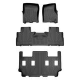 2014 Lincoln Navigator L Ultimate Maxliner Floor Mats