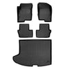 2012 Jeep Patriot Maxliner Floor Mats