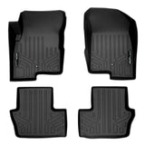 2016 Jeep Patriot Maxliner Floor Mats